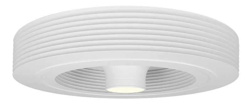 Ceiling Fan With Led Light Exhale